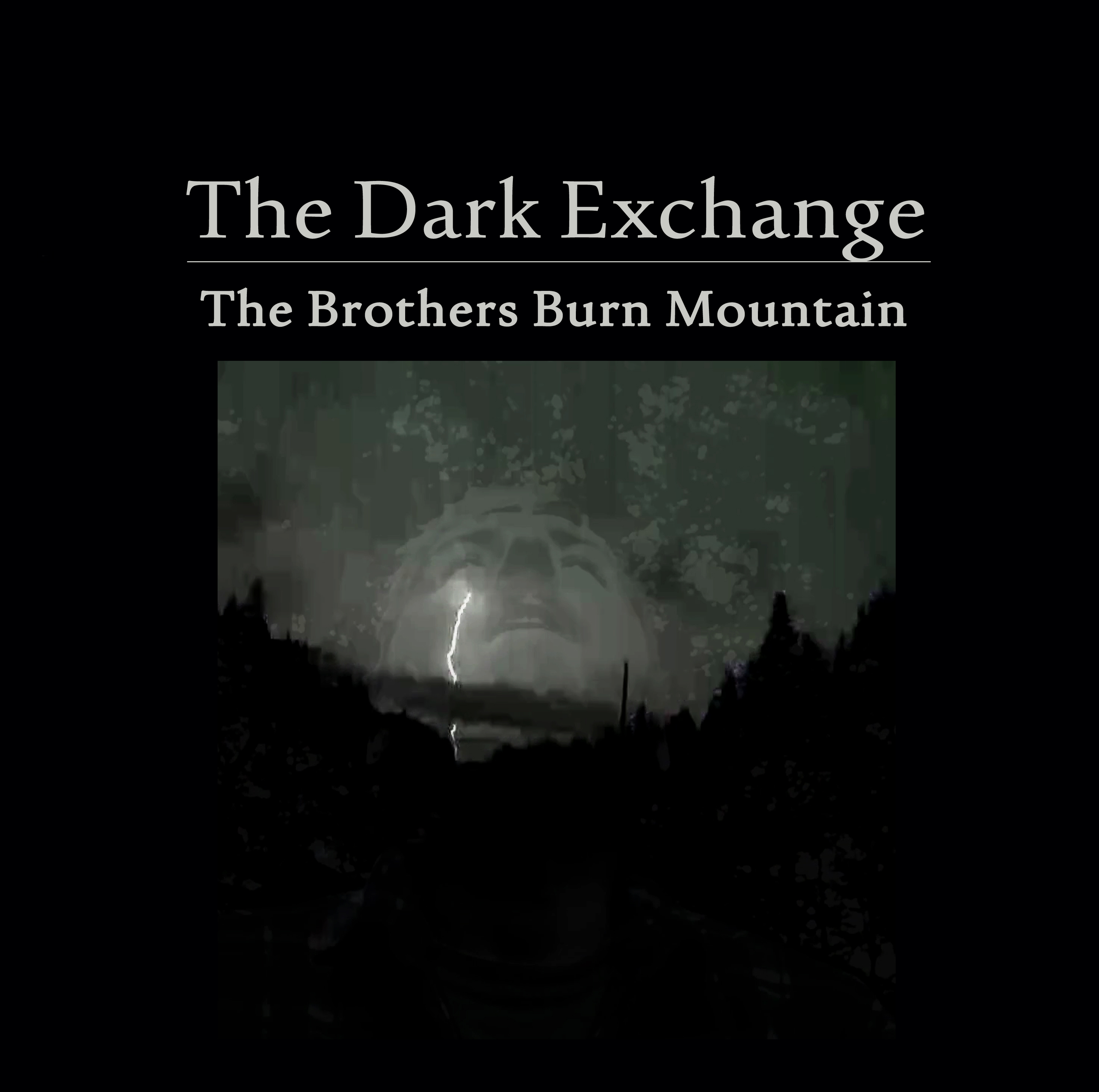 Album Image The Dark Exchange